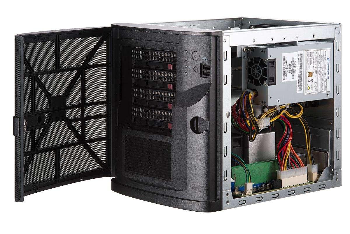 Мини сервер 1С