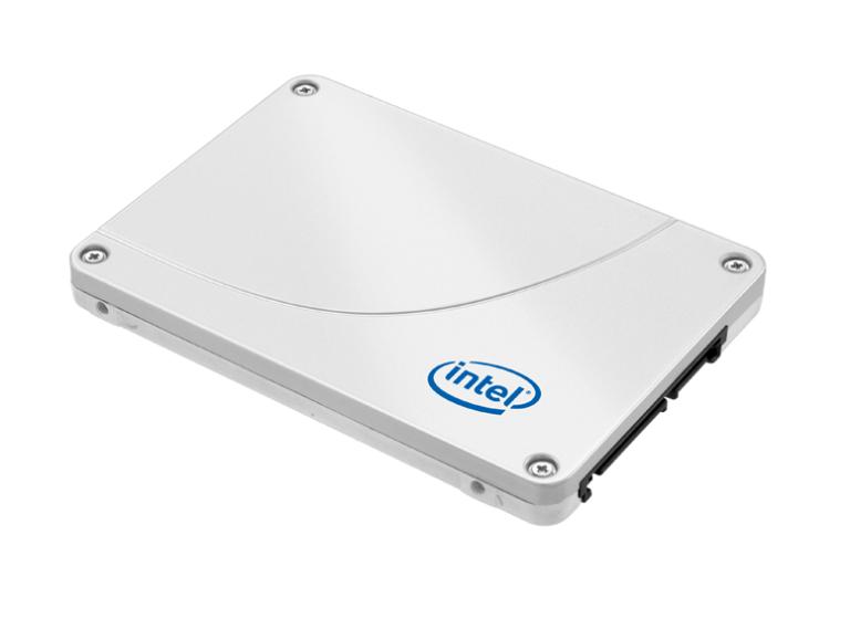 SSD для сервера