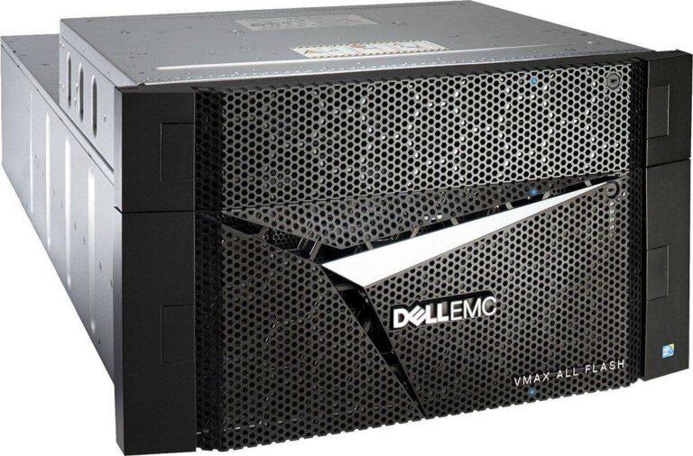 СХД Dell EMC VMAX 250F