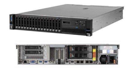 IBM System x3650 M5
