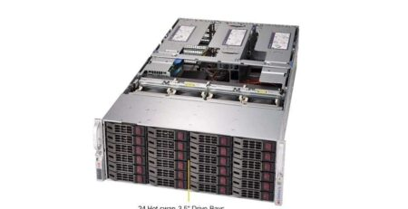 Supermicro SuperServer 8049U-E1CR4T