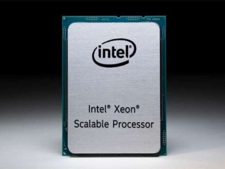 процессоры intel xeon scalable