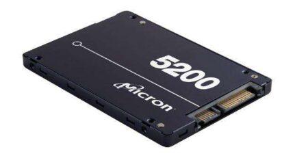 SSD Micron 5200