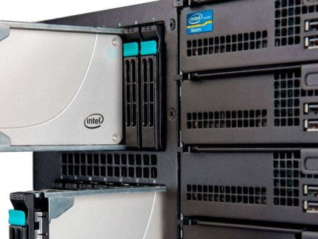 накопители ssd в серверной