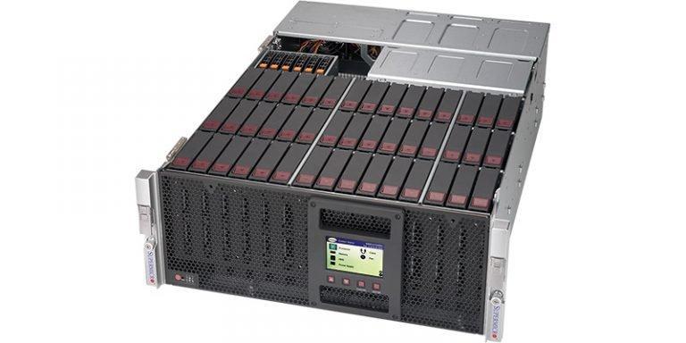 файловый сервер приобрести
