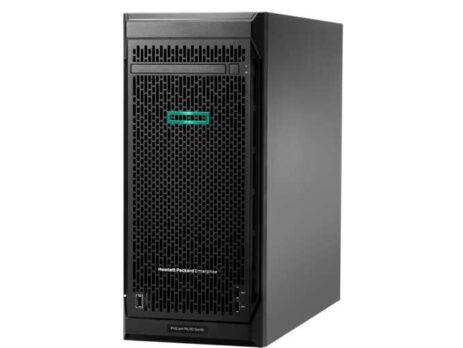 Сервер 1С на 10 пользователей