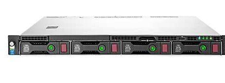 HPE ProLiant DL120 Gen9