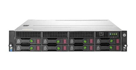 HPE ProLiant DL80 Gen9