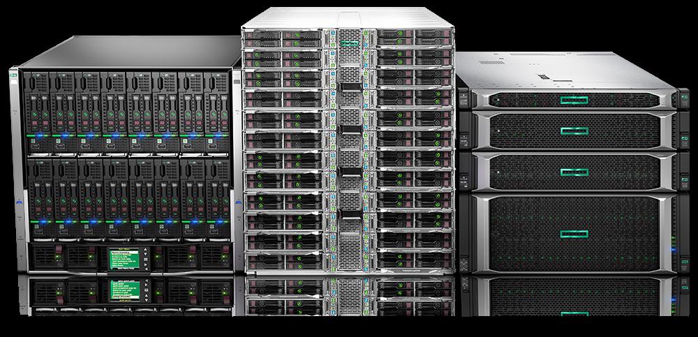 klaster-serverov