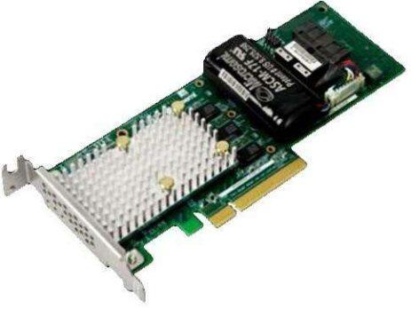 MicroSemi Adaptec SmartRAID 3162-8i