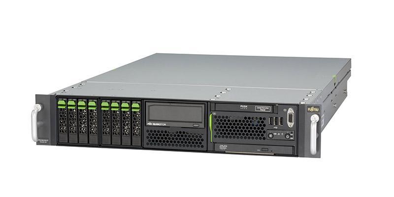 Database server Fujitsu