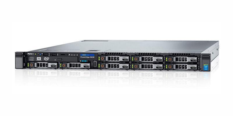 Server Dell R630