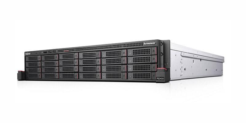 Сервер Lenovo RD450