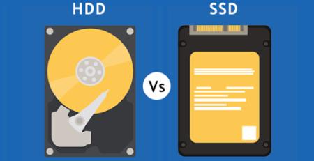 конкурентная борьба ssd и hdd