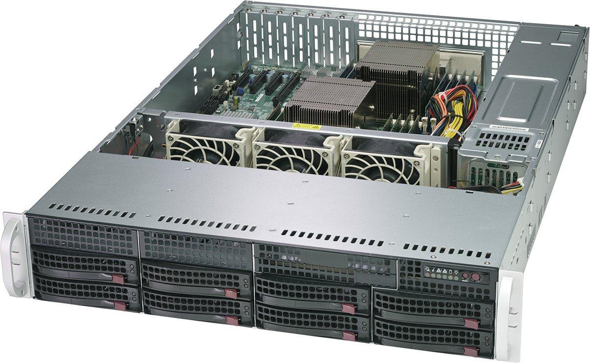 хостинг сервера в ксс в34