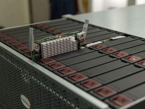 Системы хранения данных супермикро