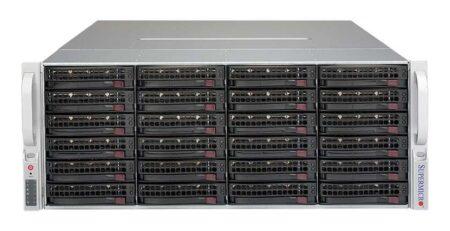 Supermicro SuperStorage 6049P-E1CR36H