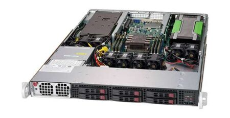 Supermicro SuperServer 1019GP-TT