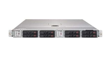 Supermicro SuperServer 1028TP-DTR