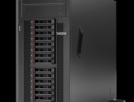 Lenovo ThinkSystem ST550