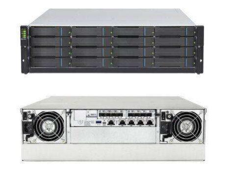 Infortrend EonStor GSe Pro 3016T