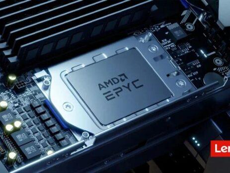 Supermicro и Lenovo серверы с процессорами AMD EPYC 7003
