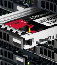 RAID SSD