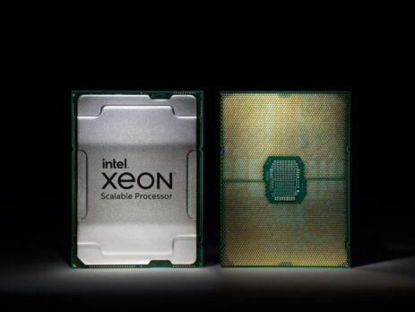 Intel Xeon Ice Lake третьего поколения