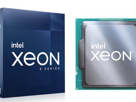 Intel Xeon E2300
