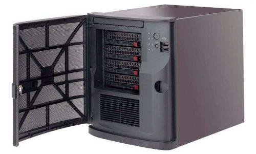 Мини-сервер